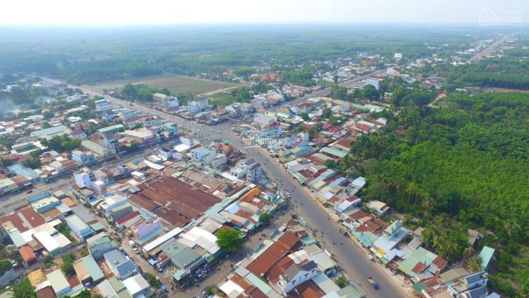 Bán đất tái định cư Becamex Chơn Thành, Bình Phước giá rẻ