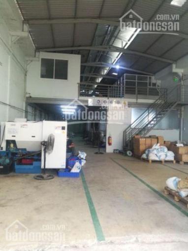 Bán gấp nhà xưởng 400m2 đang hoạt động đường Suối Lội, Phước Vĩnh An, Củ Chi, TP. HCM