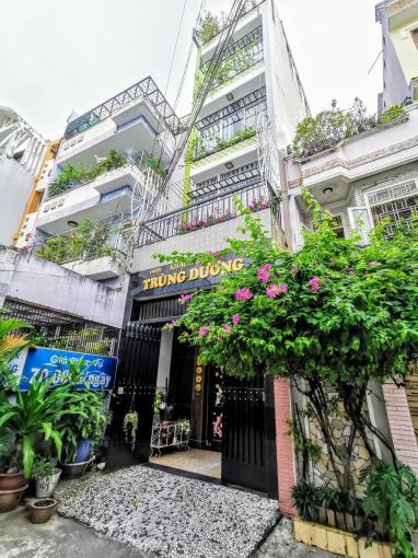 Nhà trọ 207/75 Nguyễn Văn Đậu, Phường 5, Quận Bình Thạnh, Thành Phố Hồ Chí Minh