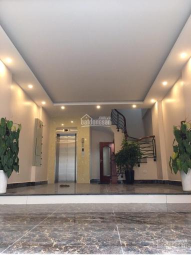 Chính chủ bán nhà MT Lê Trọng Tấn, 6 tầng, 46m2 ở và cho thuê văn phòng. LH 0965356688