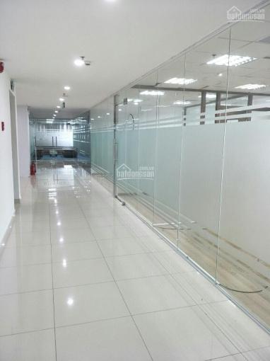 Cho thuê văn phòng HH2 Bắc Hà, Tố Hữu, DT 80 - 200m2, giá 230.000đ/m2/th. LH 0961265892
