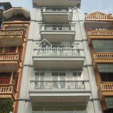 Bán chung cư mini Phùng Khoang 5.5 tỷ- 53m2- 6 tầng 10 phòng khép kín, LH: 0982685854