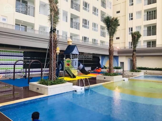 Cho thuê căn hộ Sài Gòn Mia, có đầy đủ nội thất, 76m2, giá 17 triệu/th, Ms Viêm 0938971212
