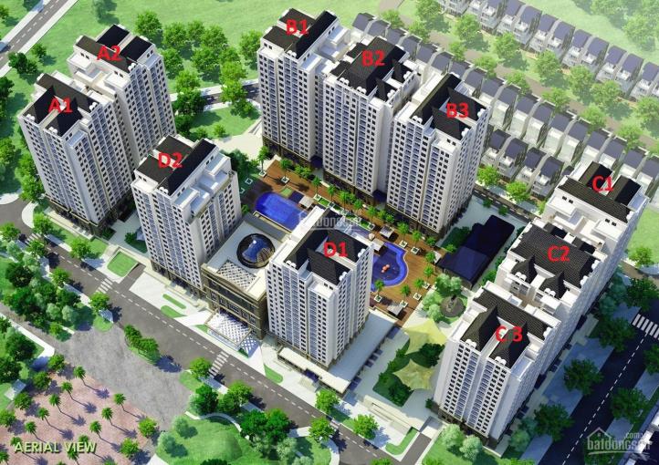 Bán căn hộ The Art, Quận 9, nhiều mẫu thiết kế, giá từ 2 tỷ đã có sổ ngây hàng cho vay 70%