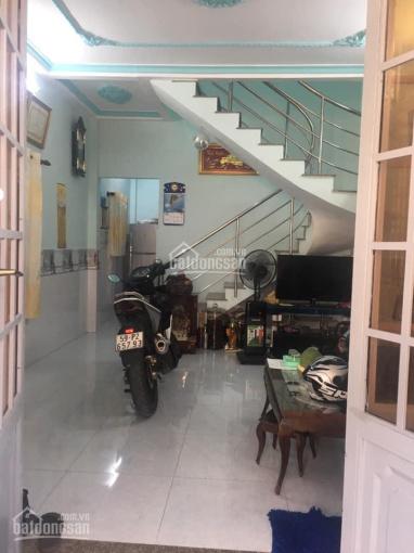 Bán nhà đang cho thuê 68m2 1 trệt 1 lầu SHR, 1 tỷ 4, Nguyễn Ảnh Thủ, Q12, LH: 0913137235
