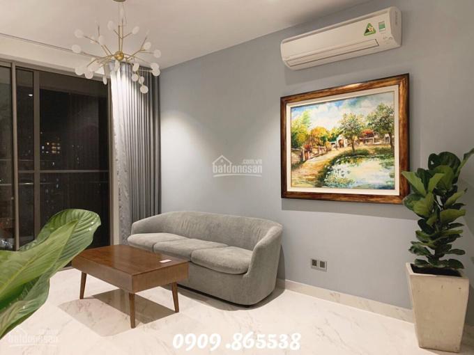 Cho thuê nhanh căn hộ Midtown PMH Q.7, full NT 2PN 89m2 hướng ĐN view sông mát, giá 28tr-0909865538