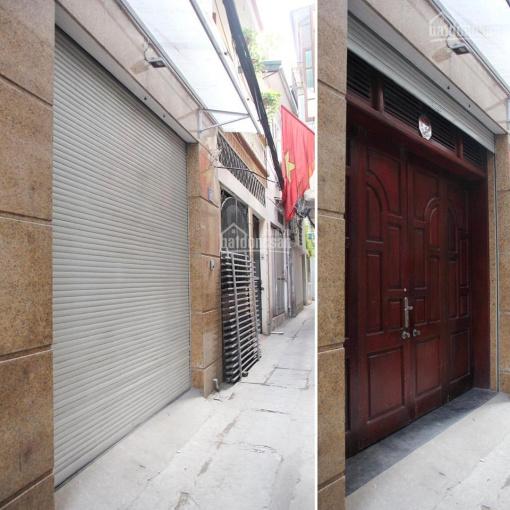 Bán nhà ngõ phố An Dương, diện tích 50m2 gồm 3 phòng ngủ. Giá 4,05 tỷ
