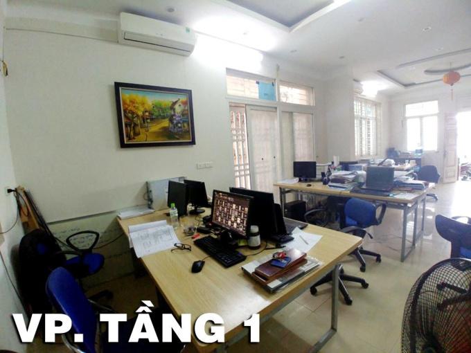 Cho thuê văn phòng rẻ nhất khu vực Hà Đông, DT từ 17 - 45m2, đầy đủ tiện nghi, ngay đường lớn