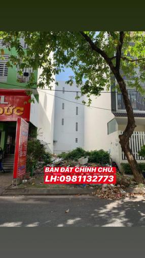 Bán lô đất nền  KDC Trung Sơn, Bình Hưng, Bình Chánh, TP. HCM, 120m2 giá: 120tr/m2 LH:0981132773