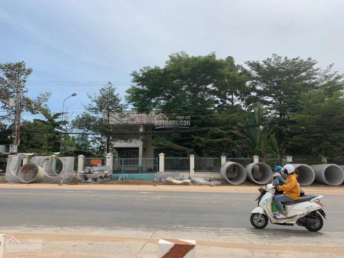 Bán 1200m thổ cư mặt tiền Nguyễn Thông
