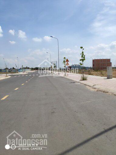 Bán đất thổ cư MT Trương Văn Hải, Q9, đối diện trường Hoa Lư, giá 1 tỷ 5/nền, SHR, 0901417300 My