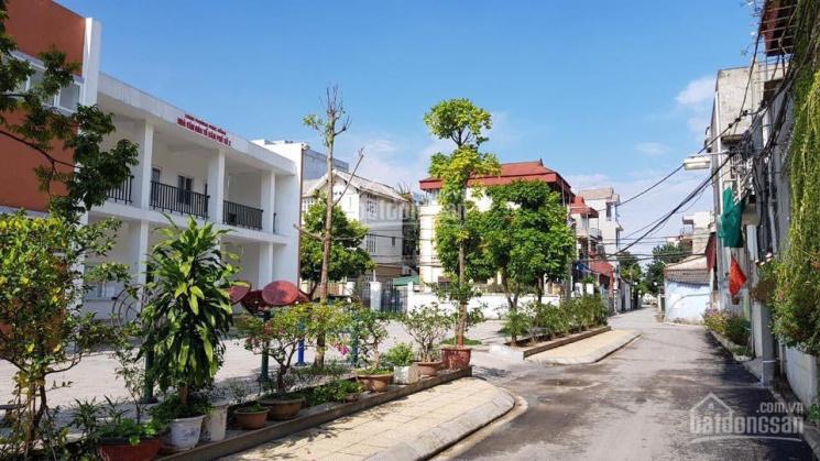 Cần bán 67 m2 đất đấu giá phường Phúc Đồng, Long Biên, HN, giá 59 tr/m2