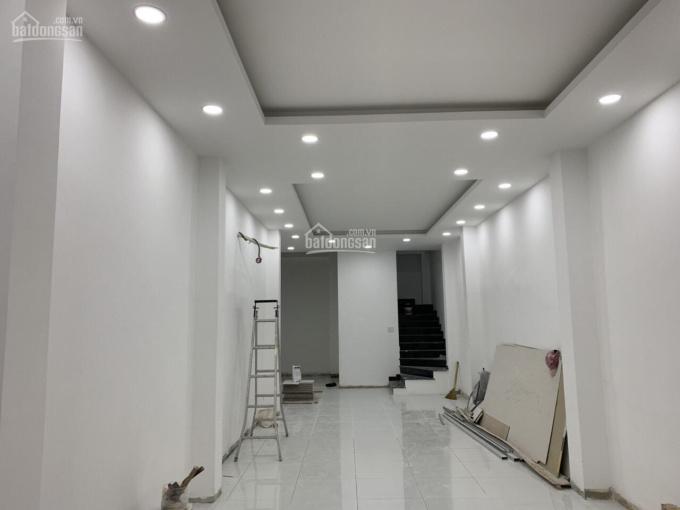 Cho thuê nhà hẻm xe tải An Dương Vương gần An Đông Plaza 5m x 22m, trệt, 2 lầu