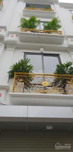 Nhà đẹp full nội thất ô tô đỗ gần 10m tại Ngô Quyền, La Khê, Hà Đông