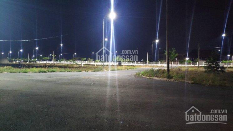 Chính chủ cần bán gấp lô góc 2 mặt tiền 6x26m, đường số 8, KDC Tân Đô, Đất Nam Luxury