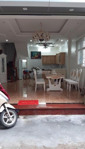 Bán nhà ngõ 77 Lãng Yên, Trần Khát Chân, quận Hai Bà Trưng, DT 36m2 x 5T, giá 3,1 tỷ