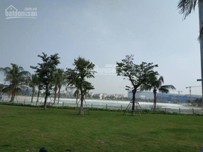 Bán shophouse Hải Âu 02 dự án Vincity Ocean Park, diện tích 90m2, giá 7,1 tỷ đồng LH: 0966093333