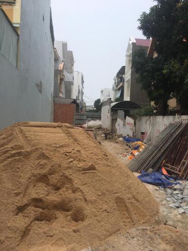 Bán đất hẻm ô tô Phạm Hồng Thái, P7 Vũng Tàu, 100m2, giá tốt 4.6 tỷ