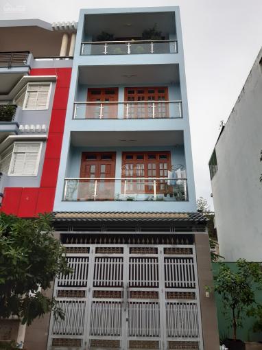 Cho thuê nhà nguyên căn P. An Phú, Q2 hầm 3 lầu vị trí đắc địa