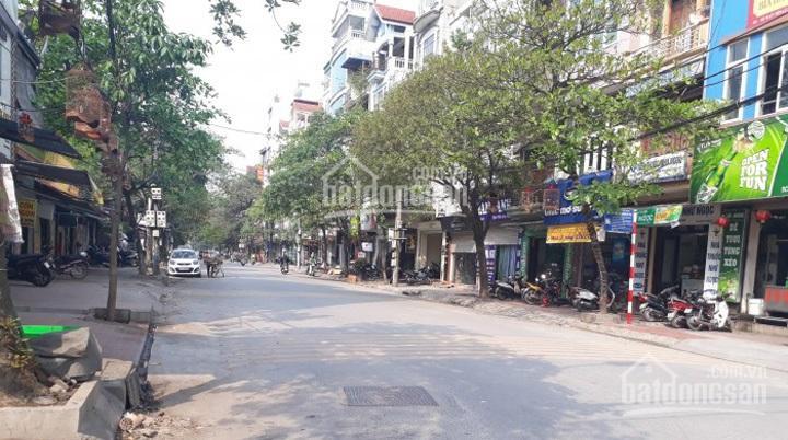 Cho thuê mặt bằng Nguyễn Trãi, P. Bến Thành, Quận 1. Giá: 350 triệu/tháng