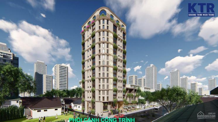 Căn hộ cho thuê dài hạn đường Thanh Long. Liên hệ: Anh Hải 0931790692