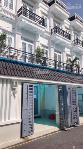 Chính chủ bán nhà Nguyễn Ảnh Thủ 1 trệt 2 lầu, 4 phòng 4,1x17m sổ riêng, 3.15 tỷ LH 0909 306013