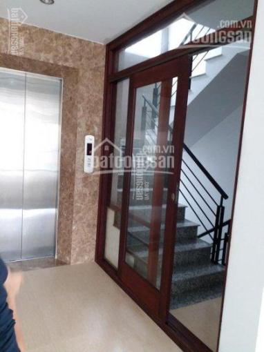Cho thuê nhà 7 tầng làm VP, KD, trường mầm non mặt đường khu ĐTM Đại Kim, 30tr/ tháng