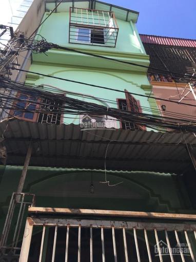 Bán nhà 3 tầng tại Cửu Việt 2 diện tích 50.5m2, mặt tiền 3.5m. LH 0983.253.436