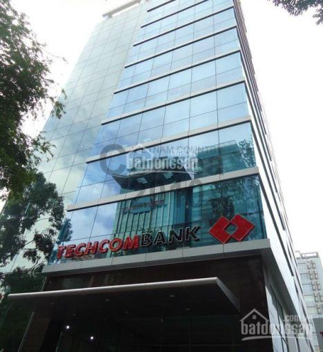 Chính chủ bán nhà mặt tiền Tôn Thất Tùng, Bến Thành, Q1. DT: 8m x 21m, GPXD: Hầm + 8 lầu 0977771919 ảnh 0