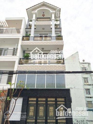Chính chủ bán nhà mặt tiền đường Hồng Bàng, Quận 11, DT: 4.3x16m, NH: 7.2m, giá: 17.2 tỷ