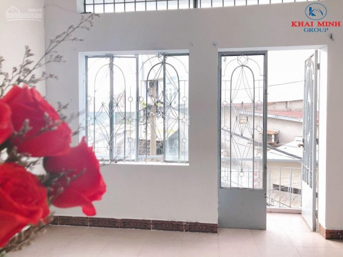 Phòng mới, cực rộng, nhận ưu đãi ngay hôm nay, gần bến xe Miền Đông