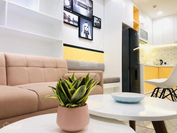 1PN Botanica Premier 56m2 nhà hoàn thiện cơ bản giá: 2.75 tỷ đã có nội thất, LH: 0902366095