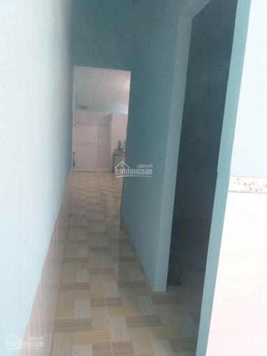 Bán nhà cấp 4, 42m2, đường Số 8, Linh Xuân, Thủ Đức, 930tr
