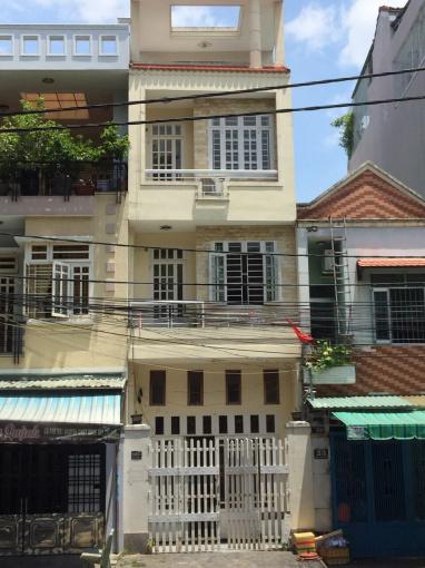 Chính chủ cho thuê mặt bằng tầng trệt mặt tiền đường 6D, Phước Bình, Quận 9, thích hợp kinh doanh