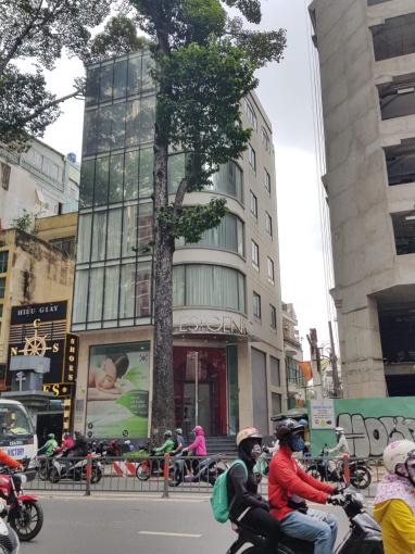 Cho thuê NC MT Phạm Hồng Thái Q.1 gần Bến Thành DT: 6x20m, trệt 2L giá: 70tr/th LH: 0903712886 ảnh 0