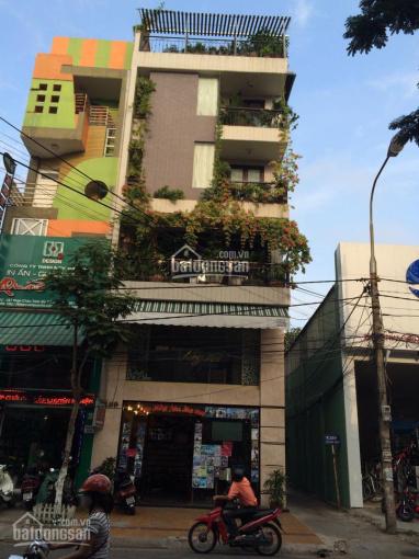 Cần cho thuê mặt bằng đường Phan Chu Trinh