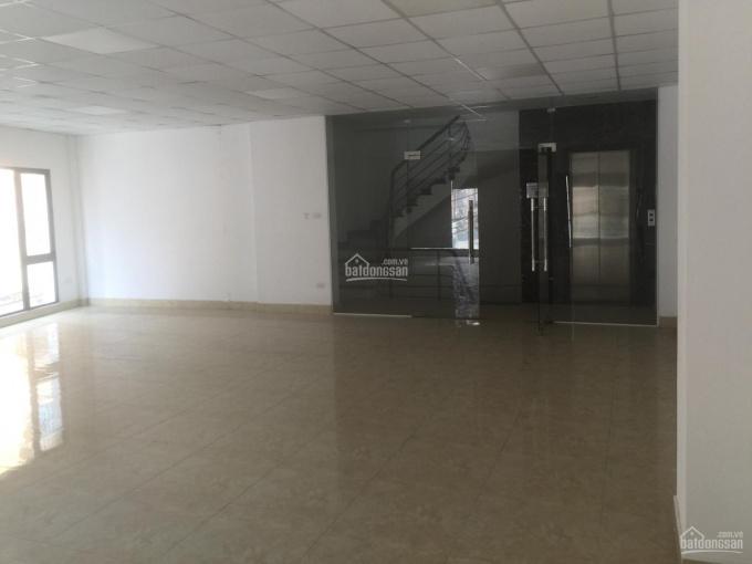 Cho thuê văn phòng tại Mễ Trì Thượng, diện tích 80m2, giá 10tr/tháng