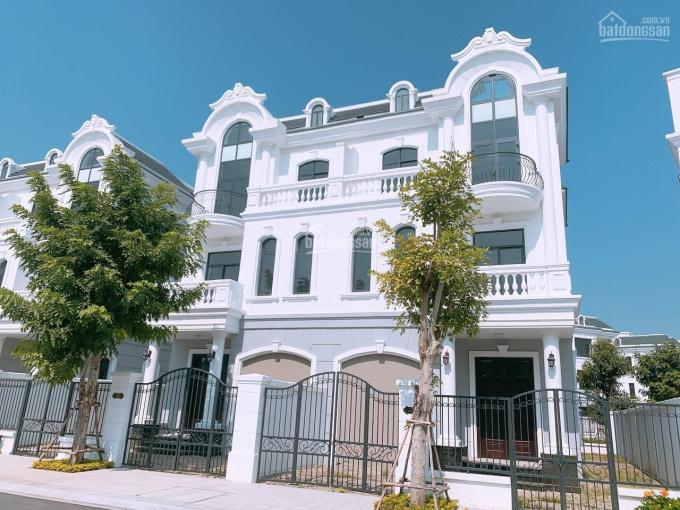 Do công việc bán gấp biệt thự Monaco, 198m2, Đông Nam, bằng giá chủ đầu tư 11,535 tỷ. CS vay 8/2020