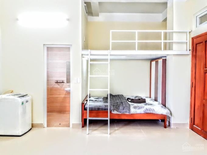 Trọ Tân Bình, ngay KCN Tân Bình, 2 không gian ngủ. Có nội thất 100% mới