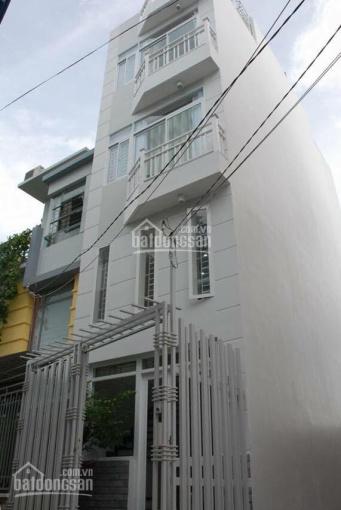 Cho thuê nhà đường Lê Văn Lương, Q.7, cách Lotte Mart 300m, 17 triệu