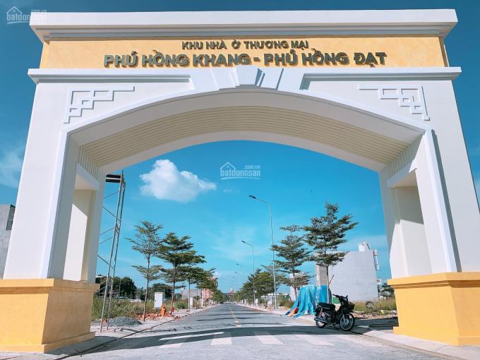 Bán đất Phú Hồng Đạt - Phú Hồng Khang giá 22 triệu/m2 đã có sổ riêng. LH 0898782668