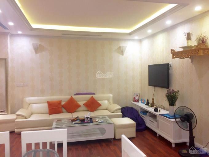Bán nhà chính chủ tòa Eurowindow Multi ComPlex 27 Trần Duy Hưng