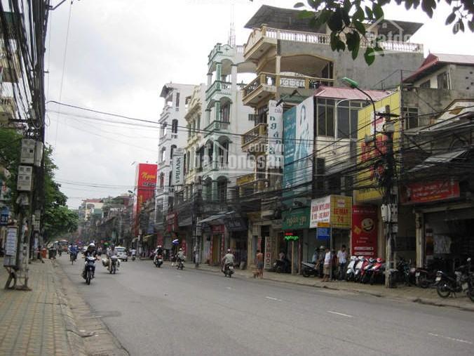 Mặt phố Khâm Thiên, kinh doanh đỉnh, 65m2 chỉ 16.1 tỷ