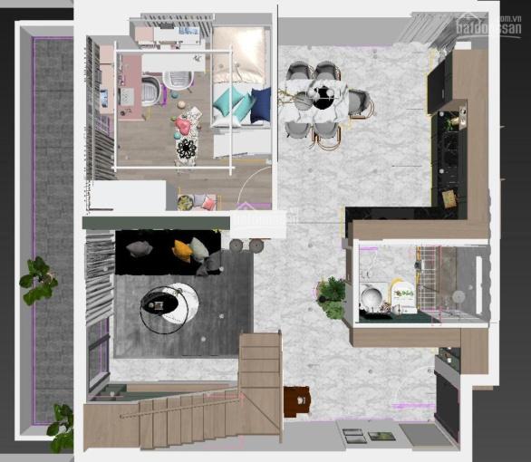 Bán hàng độc - Black Friday căn hộ Sky 9, vòng xoay Liên Phường, Phú Hữu, Q9, TP.HCM, 0947.999.157