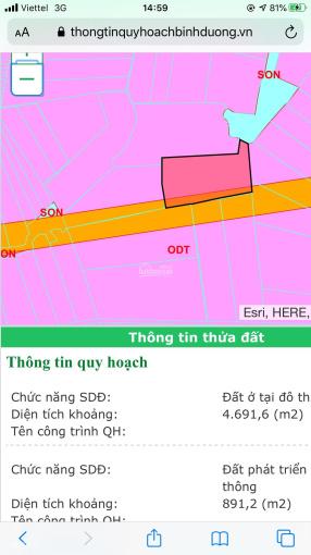 Bán đất vườn Tân an 4900(m2) có 3500(m2) thổ cư (view sông)