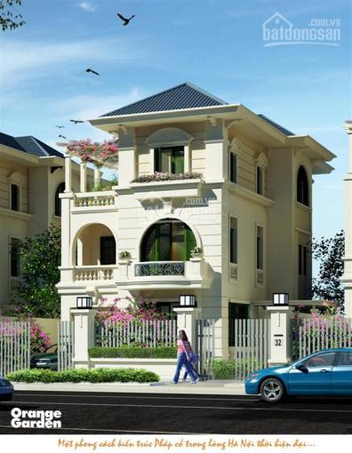 Bán đất suất ngoại giao khu Vườn Cam - Hoài Đức. Giá chỉ từ 20 triệu/m2, LH 0842195599