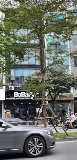 Bán nhà mặt phố Đào Tấn, 50m2, 5 tầng, mặt tiền: 6.5m, giá: 22,8 tỷ, Mr Hùng: 0968932199