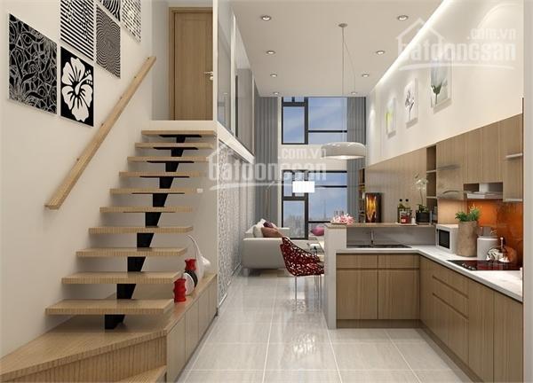 Gia đình cần bán gấp căn hộ duplex chung cư GoldSeason 47 Nguyễn Tuân 120m2, 3PN giá cực rẻ