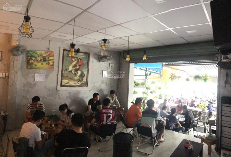 Sang nhượng quán đang KD tốt mặt tiền Phạm Văn Đồng, P13, Bình Thạnh