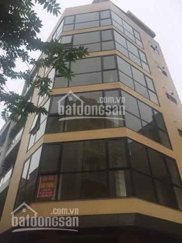Chính chủ cho thuê văn phòng tại Ngô Thì Nhậm, Hà Đông